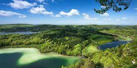 Lac Vouglans