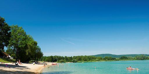 Lac de chalain1